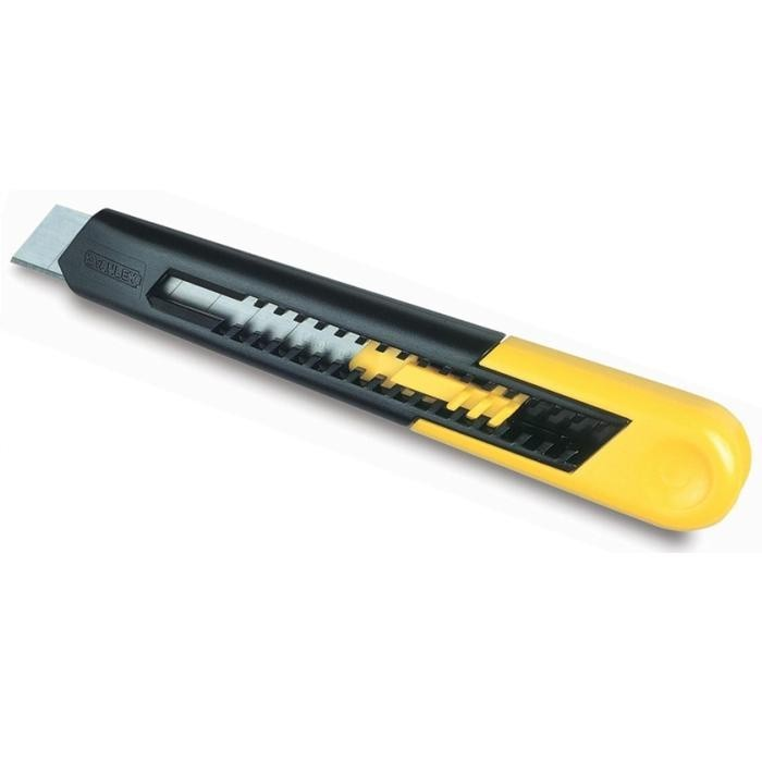 STANLEY 110151 SM Cutter Teppichmesser Cuttermesser