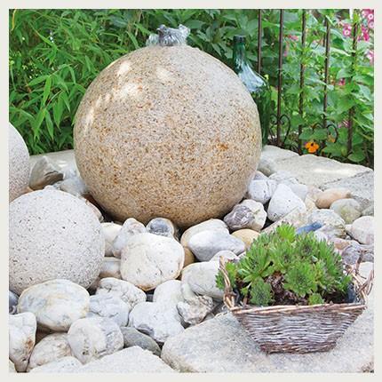 brunnen reiniger f r gartenbrunnen zimmerbrunnen bei stein. Black Bedroom Furniture Sets. Home Design Ideas
