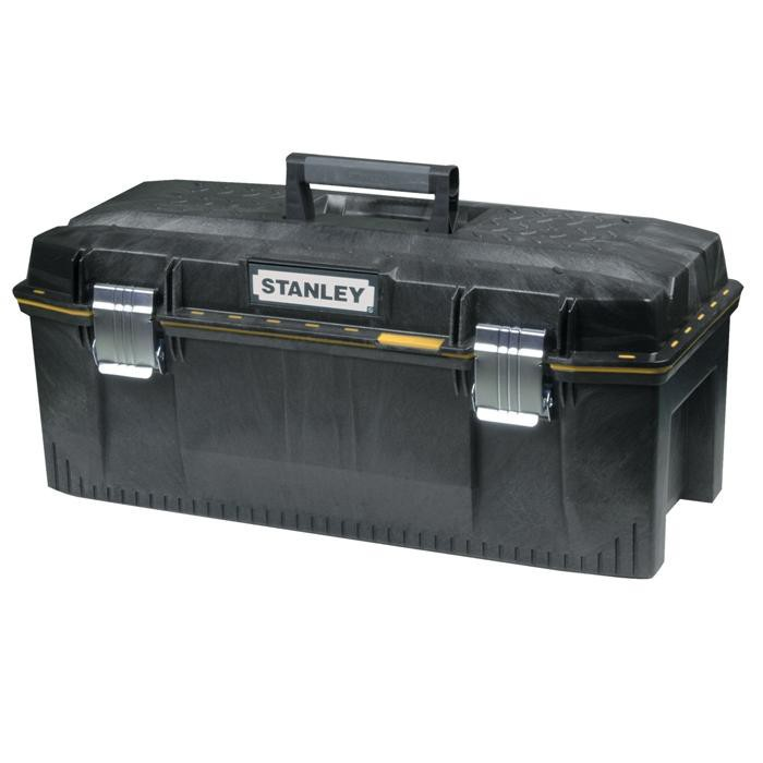 stanley fatmax 1 94 749 structural foam werkzeugbox werkzeug zubeh r werkzeugkoffer taschen. Black Bedroom Furniture Sets. Home Design Ideas