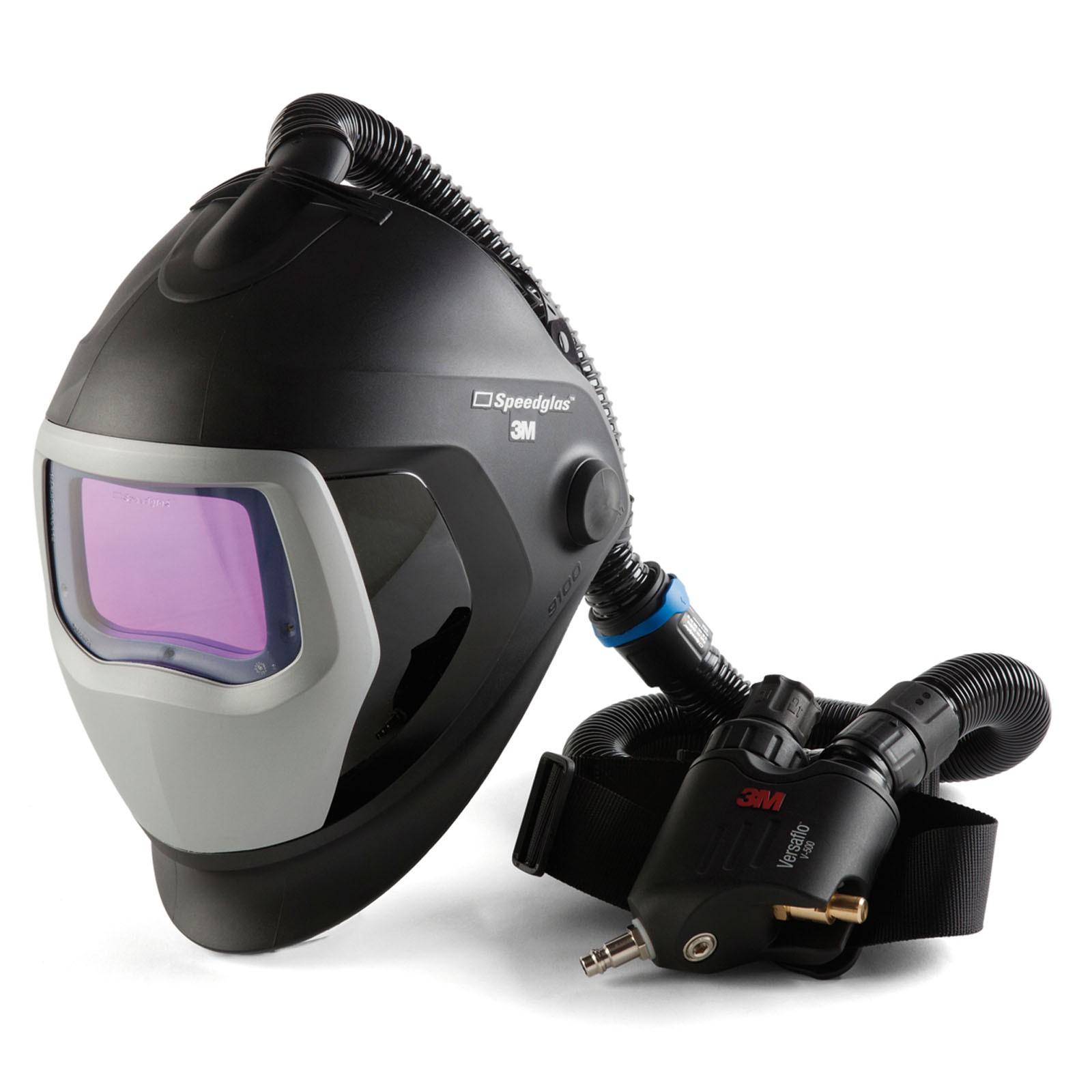 speedglas 9100 air schwei maske von speedglas. Black Bedroom Furniture Sets. Home Design Ideas