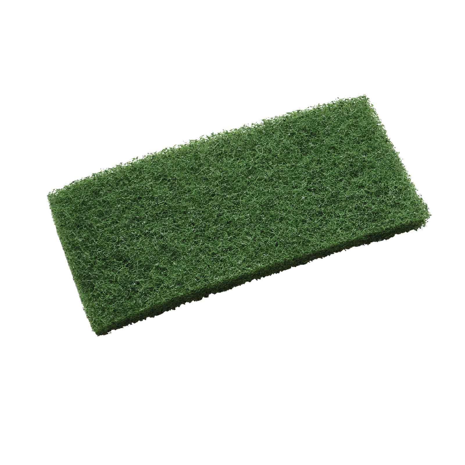 Handpad grün 11 x 25cm Zubehör Faserartikel