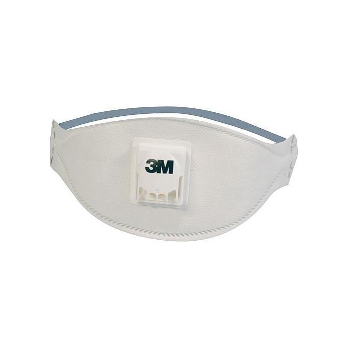 3m halbmaske 9322 ffp2 v mit ventil arbeitsschutz atemschutz filtrierende halbmasken. Black Bedroom Furniture Sets. Home Design Ideas
