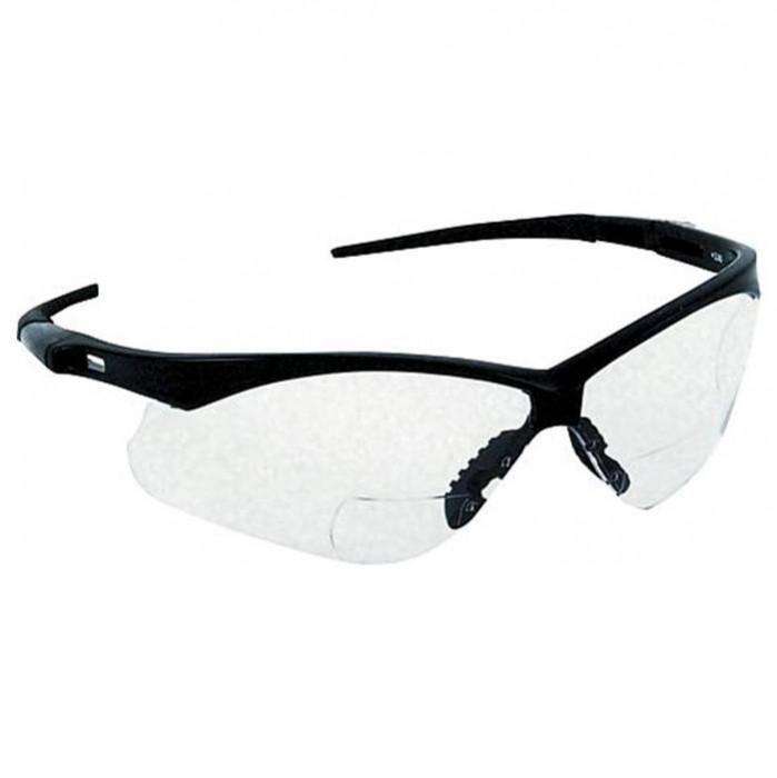 jackson safety v60 nemesis rx schutzbrille mit sehst rke arbeitsschutz augen gesichtsschutz. Black Bedroom Furniture Sets. Home Design Ideas